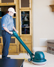 The Carpet Cleaning Process