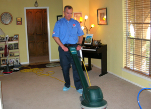 best carpet cleaners for home use