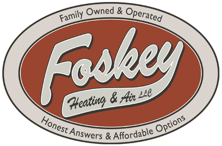 Foskey Heating & Air, LLC
