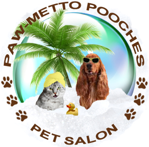 Paw-metto Pooches Pet Salon