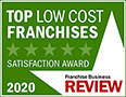 2020 Top Low Cost Franchise