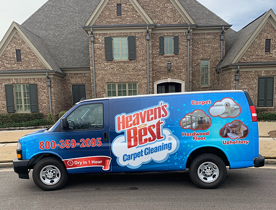 Heaven S Best Carpet Cleaning Dry In 1 Hour